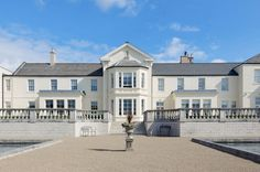 Seaham Hall, County Durham  Gift Vouchers - http://www.whatireallywanted.com/seaham-hall