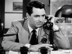 A Must watch - His Girl Friday with Cary Grant & Rosalind Russell. Enjoy this classic screwball comedy with amazing quick banter. See how journalism, politics & crazy love works.