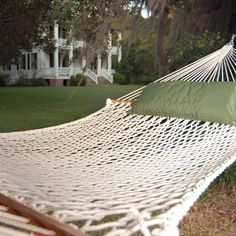 The hammocks at Pawley's Island #MYRDreamVacation