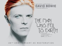 Return to the main poster page for The Man Who Fell to Earth (#4 of 5)