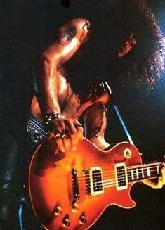 guns n roses | slash - Guns N' Roses Photo (16687591) - Fanpop fanclubs