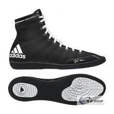 Adizero wrestling XIV black
