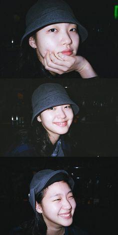 Kim go eun Asian Actors, Korean Actresses, Korean Actors, Ji Eun Tak, Sung Kyung, Korean Star, Korean Girl, Kim Go Eun Goblin, Kim Go Eun Style
