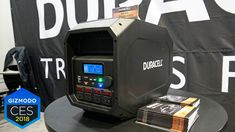 New Backup #Battery From #Duracell.