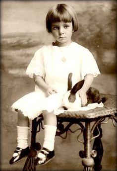 vintage photo, c 1920s
