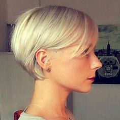 Short Hairstyle 2018 – 71