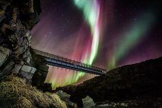 Bridge Between Continents (Reykjavik, Iceland): Top Tips Before You Go - TripAdvisor