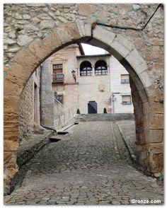 Etapa 15: Comillas - Colombres. San Vicente de la Barquera. Camino del Norte. #Cantabria #Spain #Travel