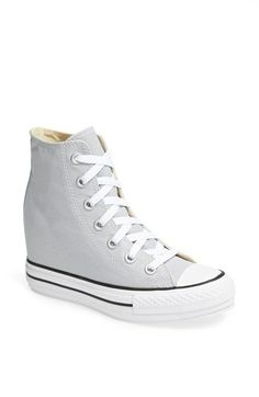 395e5c21cb18 Converse Chuck Taylor® All Star® Hidden Wedge Platform High-Top Sneaker  available at