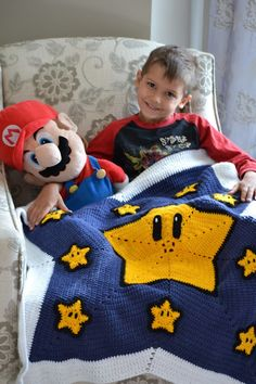 Knotty Knotty Crochet: more than the stars in the sky FREE PATTERN (link)...