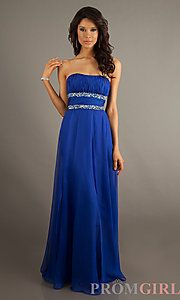 Long Prom Dresses, Long Formal Dresses, Long Dress Prom- PromGirl