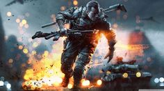 Battlefield 4 - Primeiro Gameplay no Canal