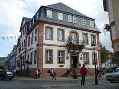 Heilbad Heiligenstadt : Town Hall