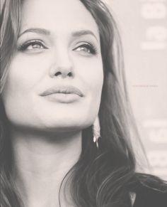 Angelina Jolie   Humanitairan, actor, director, writer, no BS change making kinda gal!