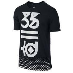 Nike KD 35 T-Shirt - Men's at Eastbay