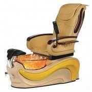 Aqua 9 Spa Pedicure Chair - $2100 ,  https://www.ebuynails.com/shop/aqua-9-spa-pedicure-chair/ #pedicurechair#pedicurespa#spachair#ghespa