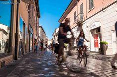 Morning day  Happy sunday  #ravenna   #corsocavour   #morning   #goodmorning   #buongiorno