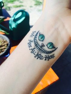 Wrist is one of best places to tattoo, especial small and simple tattoo designs that are most popular among all age group. Tattoos make a bold statement and last a lifetime unless surgically removed. They