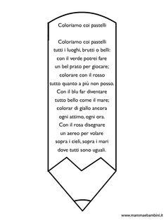 filastrocca dei colori - Cerca con Google