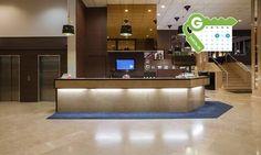 Hotel Apogia Paris à Ivry an der Seine : Paris : Chambre double ou twin avec petit déjeuner et parking