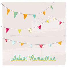 I love Ramadhan!