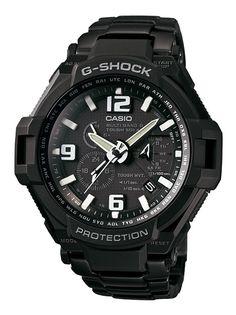 #Casio GW-4000D-1AER #GShock #Uhren  Sonderpreis: 509.90 € UVP: 564.90 € Bis Freitag (02.08.2013) zum Sonderpreis! Findet uns und kauft auf www.UrbanCity.de
