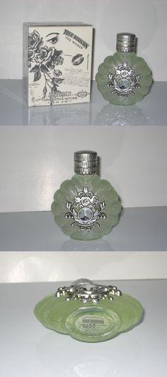 Womens Fragrances: True Religion Perfume 1.7 Oz / 50 Ml Women Eau De Parfum Spray Sealed In Box BUY IT NOW ONLY: $37.47