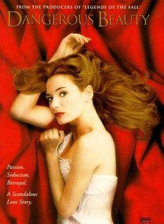 Dangerous Beauty DVD ~ Catherine McCormack, http://www.amazon.com/dp/6305078319/ref=cm_sw_r_pi_dp_PBP.sb1WHKYW9