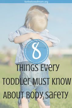 Safety Tips Every Toddler Mom Needs to Know Things Every Toddler Must Know About Body Safety Toddler Bedtime, Toddler Fun, Toddler Girl, Parenting Toddlers, Parenting Hacks, Safety Tips, Safety Rules, Baby Items List, Newborn Baby Needs