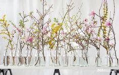 4 tips voor het delen van lentegeluk met jouw klanten - GHC Plantion