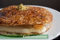 """""""Humor keeps us alive. Humor and food. Don't forget food. You can go a week without laughing."""" - Joss Whedon For more information, please call 80010452 for DELIVERY or visit to Jedoudna Restaurant & Cafe, JBR & Media City. #JedoudnaRestaurant #JedoudnaDelivery #LebaneseCuisine #LebaneseRestaurant #TasteofBeirut #KonafawithBread #Dessert #Zomato #Talabat #UberEats #"""