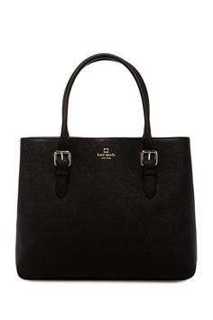 Cove Street Airel Leather Tote by kate spade new york on @nordstrom_rack originally $480, on sale $230