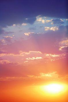 Sunset in Diyarbakır
