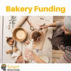 Bakery funding