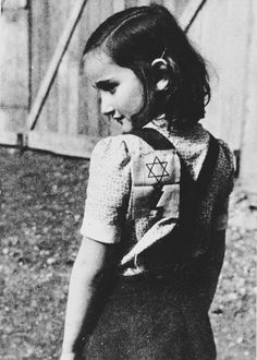 "Young Jewish girl inmate of the Jasenovac concentration camp. Established by the Ustatshe pro-Nazi Croatian regime, Jasenovac was ""notorious for its barbaric practices and the large number of victims"". In Jasenovac, the majority of victims were ethnic Serbs, along with Jews and Roma people."