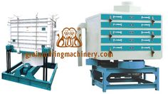 MJP Rice Grading Machine, Rice Processing Machinery Manufacture