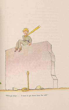 """In """"The Little Prince: A New York Story,"""" the Morgan Library & Museum examines the making of Saint-Exupéry's classic when he was in exile in New York during World War II. Little Prince Quotes, The Little Prince, Morgan Library, Dance Art, Book Illustration, Art Market, Art World, Illustrations Posters, New Art"""