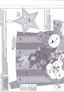Чудесатая - Чудесатия: Выкройки, идеи для полета фантазии, тильды и не только. Когда я, начинала шить первых кукол, то мне очень помогали огромные просторы интернета. Вот и решила я, разместить немного выкроек в помощь начинающим.)))