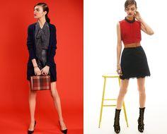 Nordstrom.com - Miss Wu Fall Lookbook