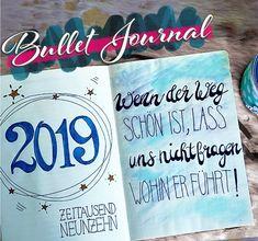 Wie fängst du am besten ein Bullet Journal an? Hier findest du 22 Seiten mit ganz vielen Ideen vom Future Log über den Bücher- bis zum Reisetracker. In Blick hinein lohnt sich auf alle Fälle! Make It Yourself, Deutsch, Bullet Journal Ideas