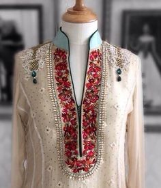 Asifa&Nabeel Pakistani Gowns, Pakistani Casual Wear, Pakistani Formal Dresses, Pakistani Wedding Outfits, Indian Dresses, Shadi Dresses, Pakistan Fashion, Desi Clothes, Kurta Designs