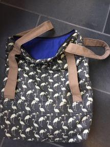 Not a bag- Rucksack