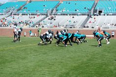 CCU Football-2013 Spring Football Game & Teal Chicken Pig Pickin' BBQ