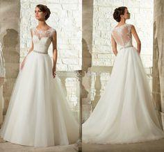 vestido de noiva estilo vintage - Pesquisa Google