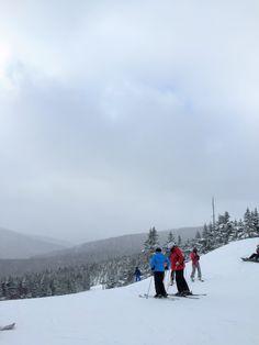 Ski Trip // Killington, VT — Cori's Corner