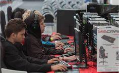 Estudo: homens jovens estão trabalhando menos por causa dos videogames