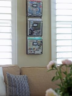 The organizing experts at HGTV.com share simple steps on how to declutter home, which can lower stress levels.