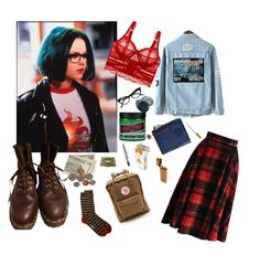 image discovered by Chaux. Daniel Clowes, Ghost World, Pixies, Punk Rock, Mary, Polyvore, Outfits, Collection, Fashion