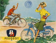 Peugeot BB