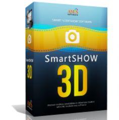 SmartSHOW 3D 70% Discount Coupon